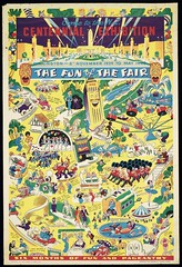 The New Zealand centennial Exhibition 1939-1940