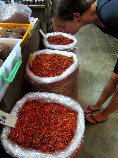 Trang Markets