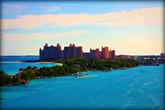 Atlantis Resort - Nassau, Bahamas