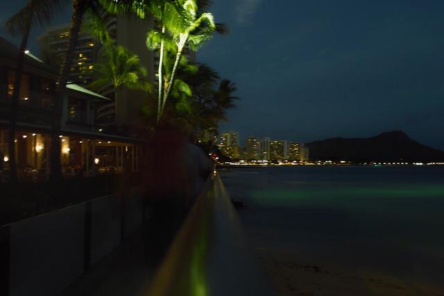 到底算不算遊山玩水呢? 夏威夷歐胡島