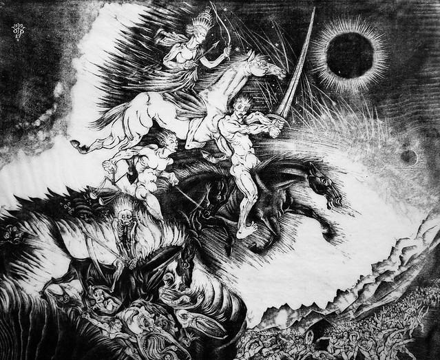 Wrath, Plate 2