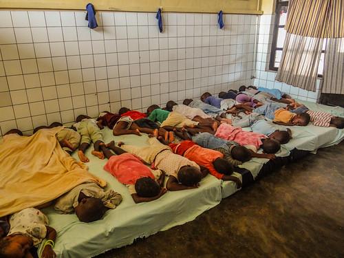 Noel de Nyundo Orphanage, Rwanda