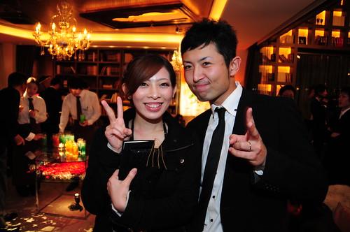 Ayumi & Kazu