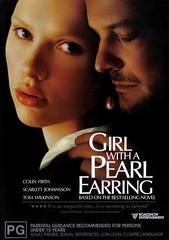 戴珍珠耳环的少女 Girl with a Pearl Earring(2003)_如画般质感,如诗般沉迷