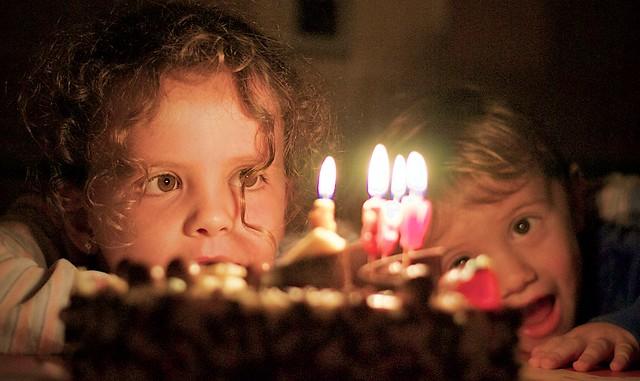 Feliz cumpleaños, Patufa!