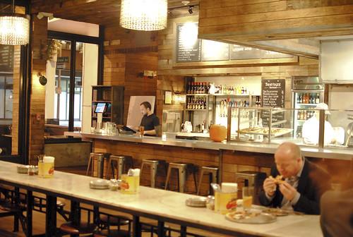 Centro Kitchen Bar