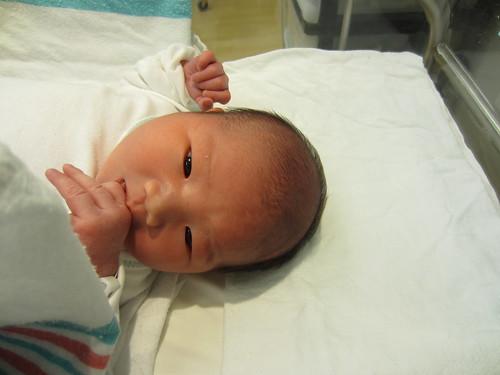 Baby Will