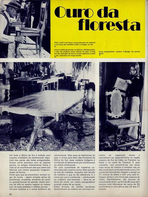 Panorama, nº8, Junho 1975 - 22