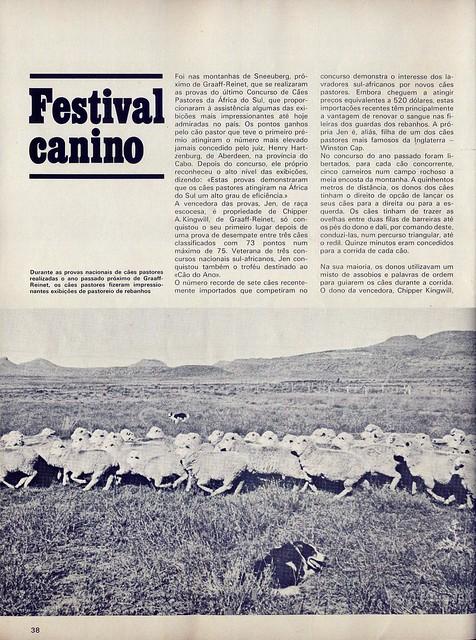 Panorama, nº8, Junho 1975 - 35