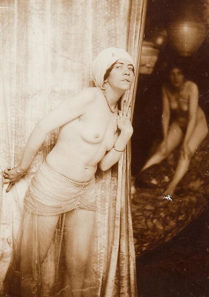 LEO PUTZ Mara Aranaz 1922