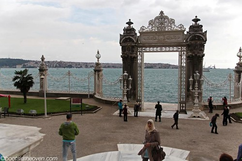 Dolmabaçe Sea View
