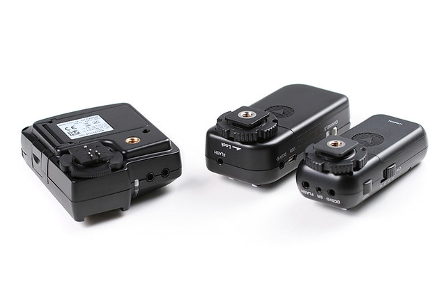 TT5 - Phottix Odin - Phottix Strato