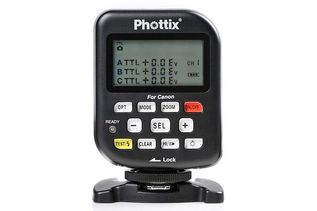 Phottix Odin TTL Trigger TCU