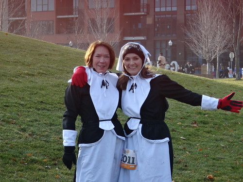 2011 Turkey Day 5K