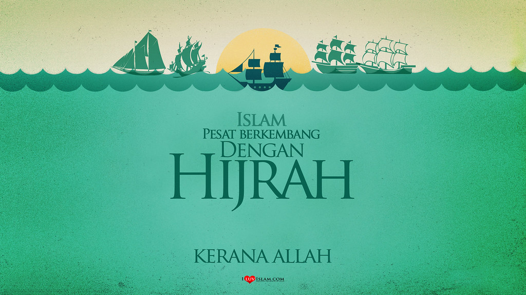 Salam Tahun Baru Islam