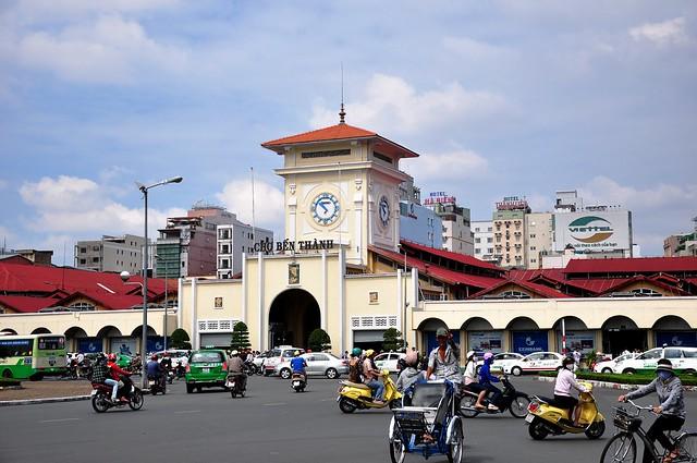 Vé máy bay  Đắk Lắk đi Thành phố Hồ Chí Minh