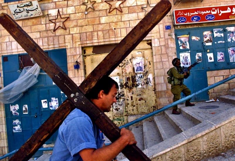 Israel & Palestine Image28