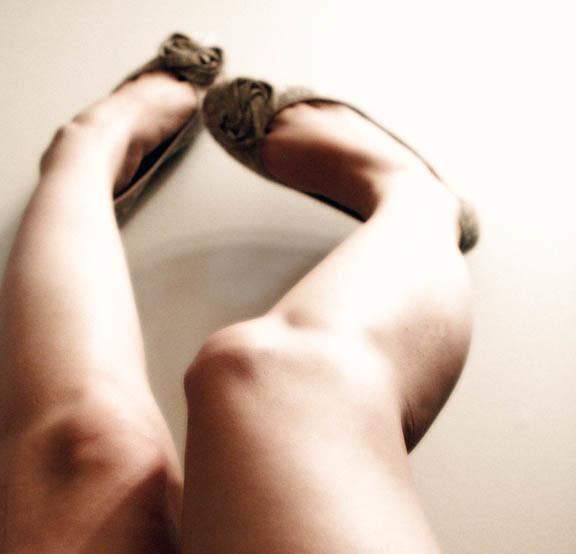 Knobby Knees Flickr Photo Sharing