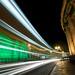 Trinity College Light Stream