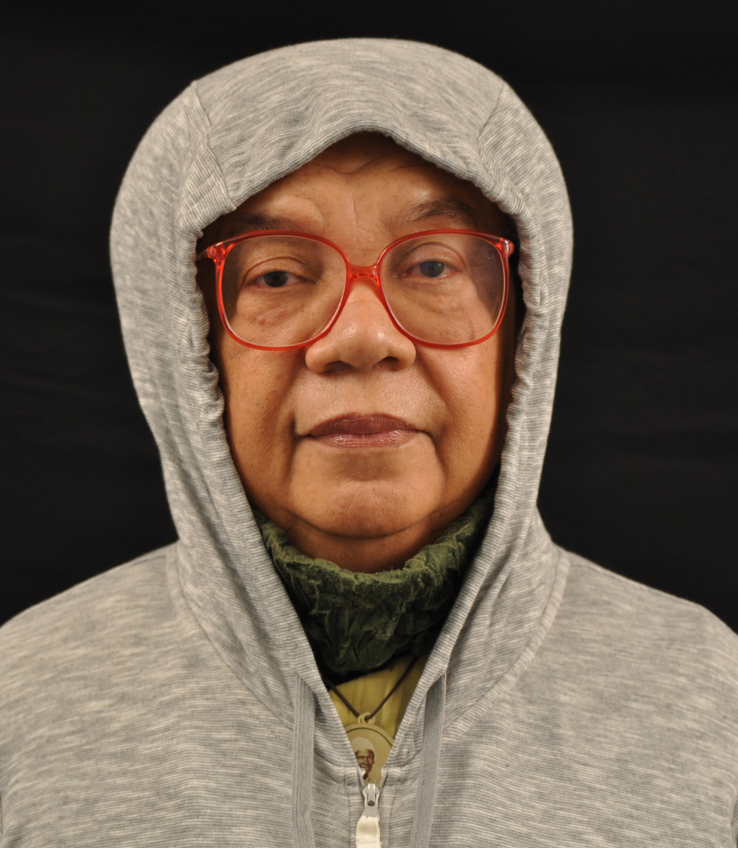 Marian Wright Edelman Hoodie
