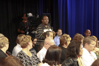 Vegas PBS American Graduate Teacher Town Hall