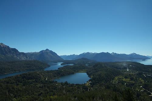 Laguna El Trebol