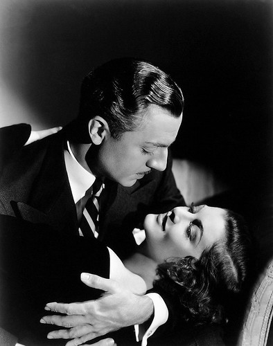 William Powell and Myrna Loy by Vintage-Stars