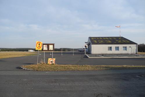 Punitz Aerodrome
