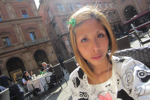 Bologna, Italy (Day Three)