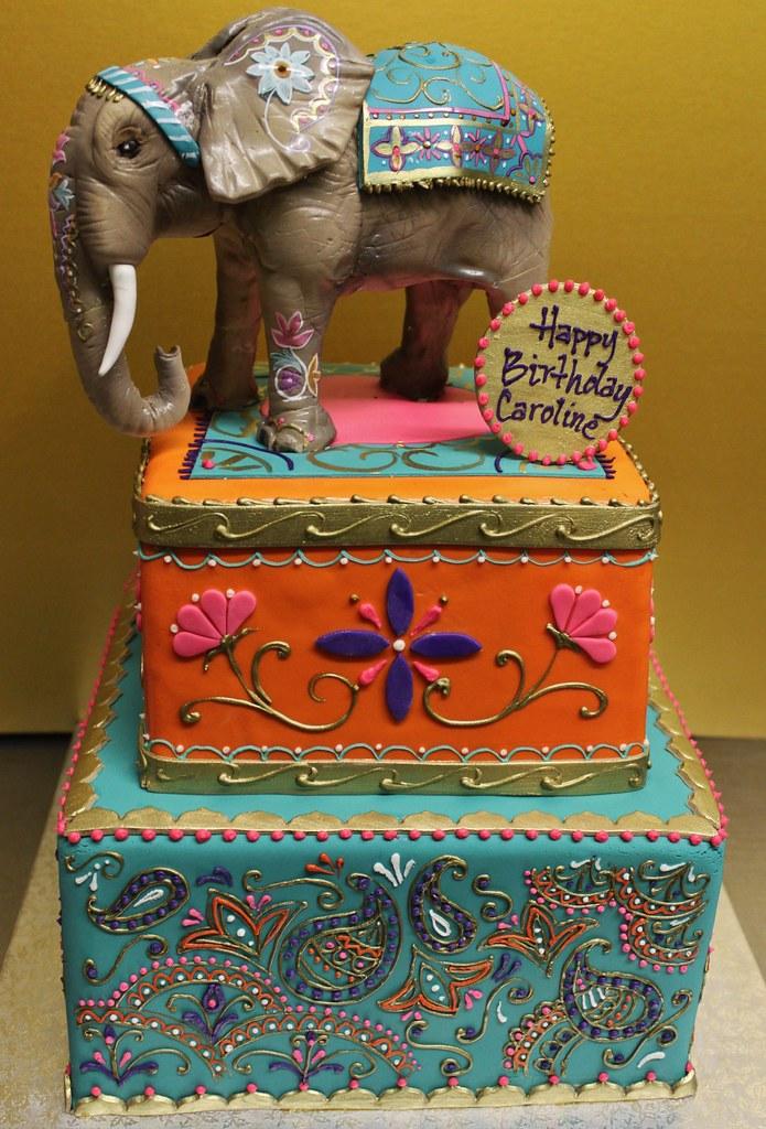 Cultural Cake Recipes Indian Culture Cake