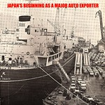 BRIEF STATS FOR JAPANESE ECONOMY BEGINNING 1955
