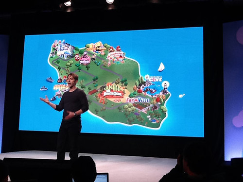 Zynga announces Castleville and Hidden Chronicles at #unleashed