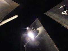 Regard de Kurt Ehrmann sur les Sentinelles Alchimiques IMG_8359