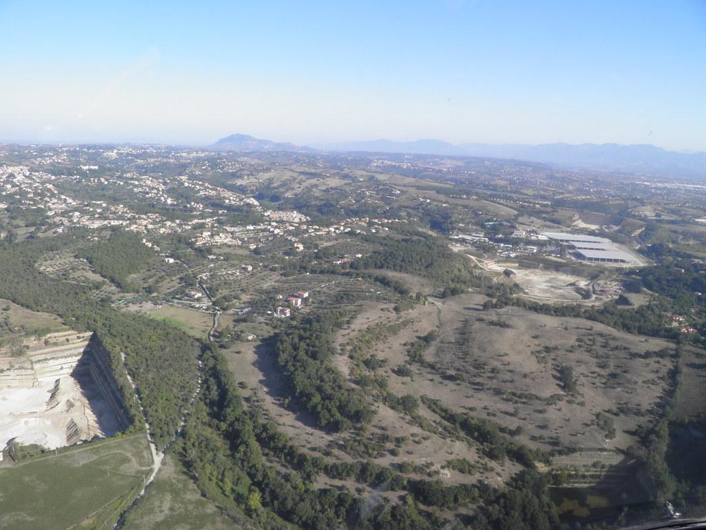 Quadro Alto Cave (Riano)