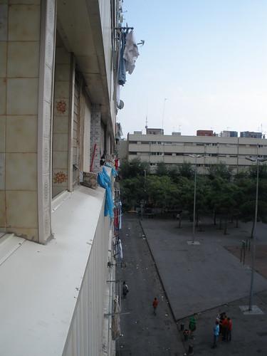 Edificio Venus (octubre 2011)