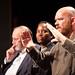 Bernard Lietaer, Erik Hersman, Unity Dow - PopTech 2011 - Camden Maine USA by poptech
