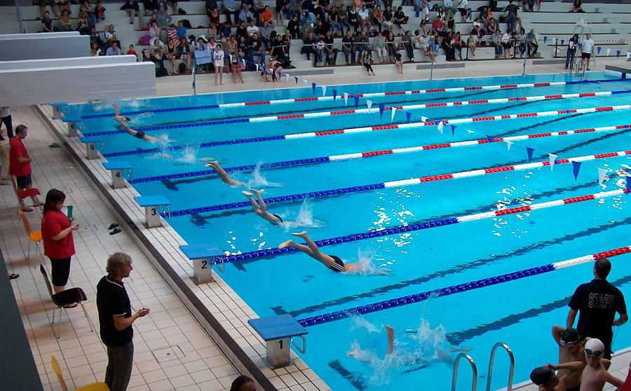 Aquagym kremlin bicetre csakb natation - Horaires piscine kremlin bicetre ...