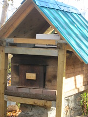 Thumbnail image for Building a Wood-fired Pizza Oven