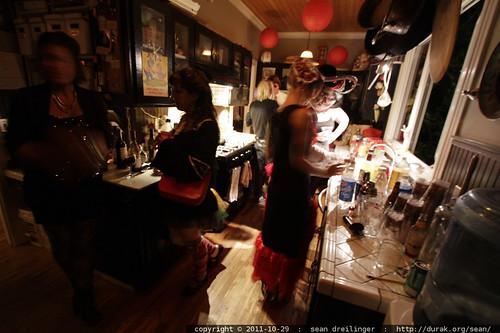 portland, oregon, halloween, party, hallowe… _MG_6710