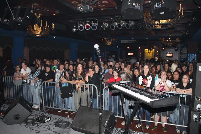 The House Of Blues Dallas Cambridge Room
