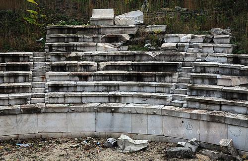 Vize Antik Tiyatro