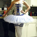 Artoo Tutu by Leeloo the Droid