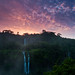 Chasing the Light - Iguazu Falls by Dwood Photography