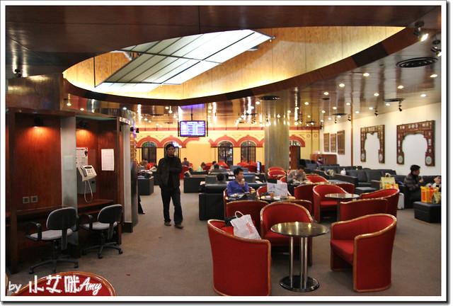 澳門機場貴賓室+澳航商務艙IMG_8814