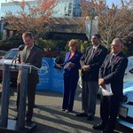 Helping BC drivers plug into clean cars
