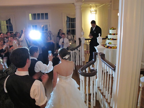 30964 Lauren And Amir's Wedding Day Nov 06, 2011