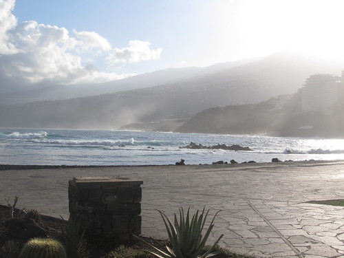 Tenerife picture by Flickr user moroccan_spirit