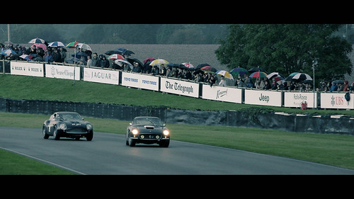 Cinematic Goodwood #5