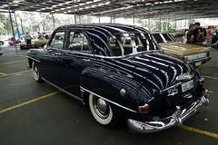1952 Dodge D40 Kingsway Custom sedan
