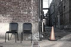 Meter Alley Mississippi Topaz Cover Photo
